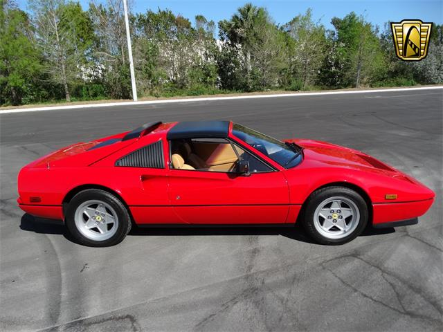 1986 Ferrari 328 (CC-1341344) for sale in O'Fallon, Illinois