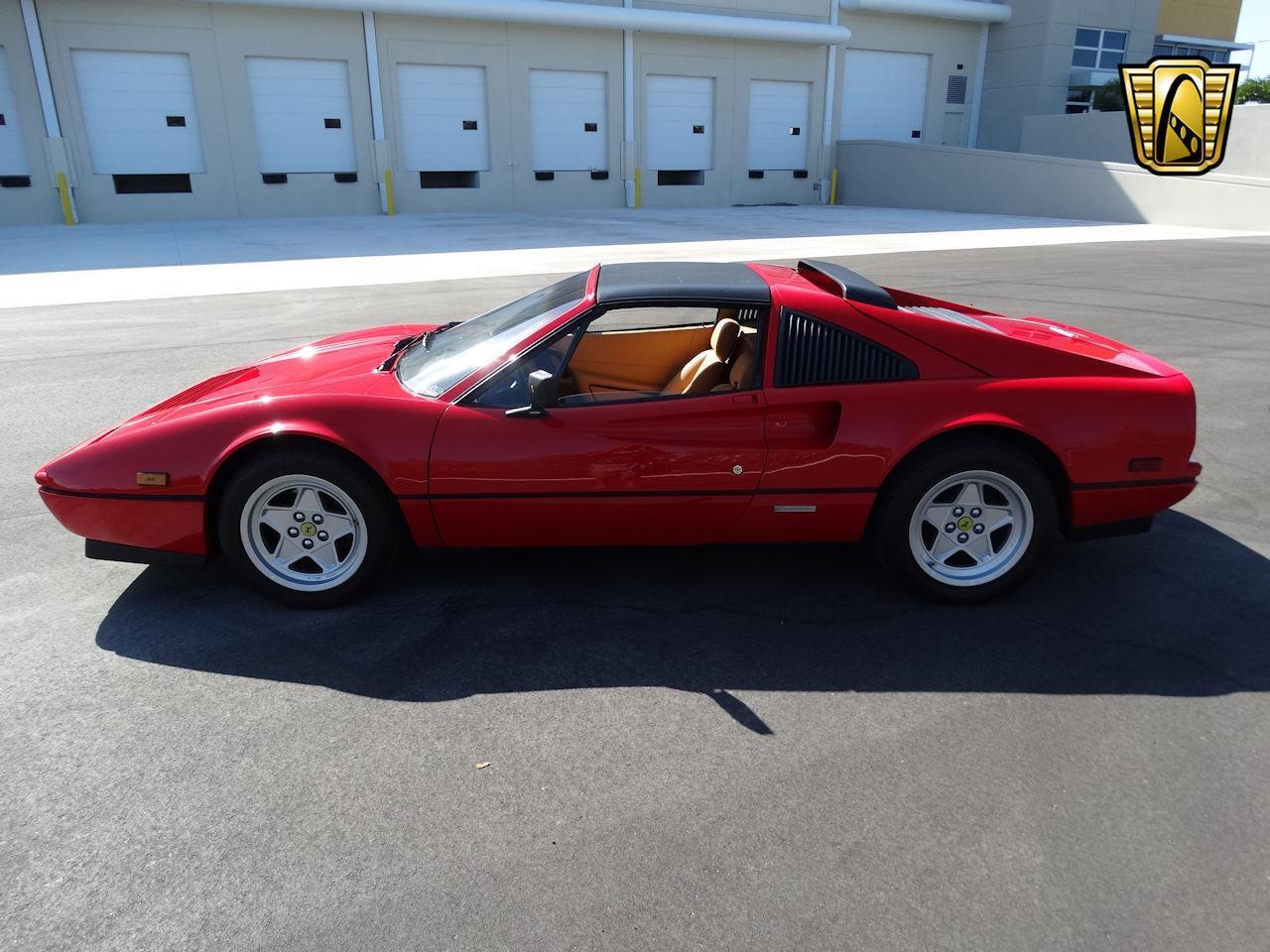 1986 Ferrari 328 (CC-1341344) for sale in O'Fallon, Illinois