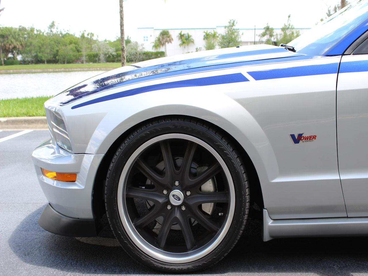 2007 Ford Mustang (CC-1341347) for sale in O'Fallon, Illinois