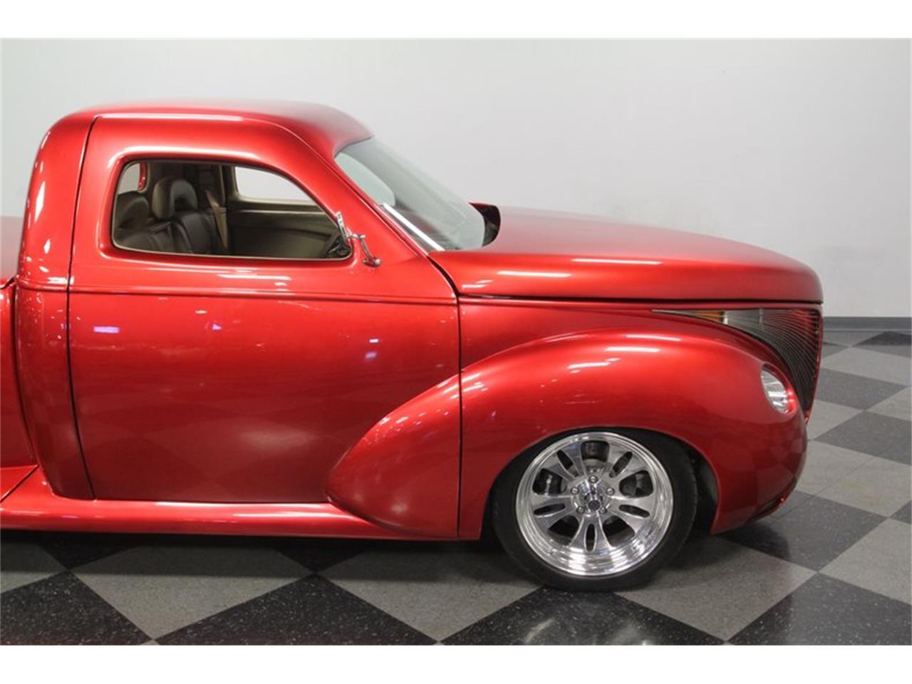 1937 Studebaker Pickup (CC-1340135) for sale in Concord, North Carolina