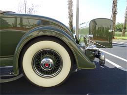1934 Packard Super Eight (CC-1341355) for sale in O'Fallon, Illinois