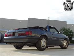 1988 Ford Mustang (CC-1341360) for sale in O'Fallon, Illinois