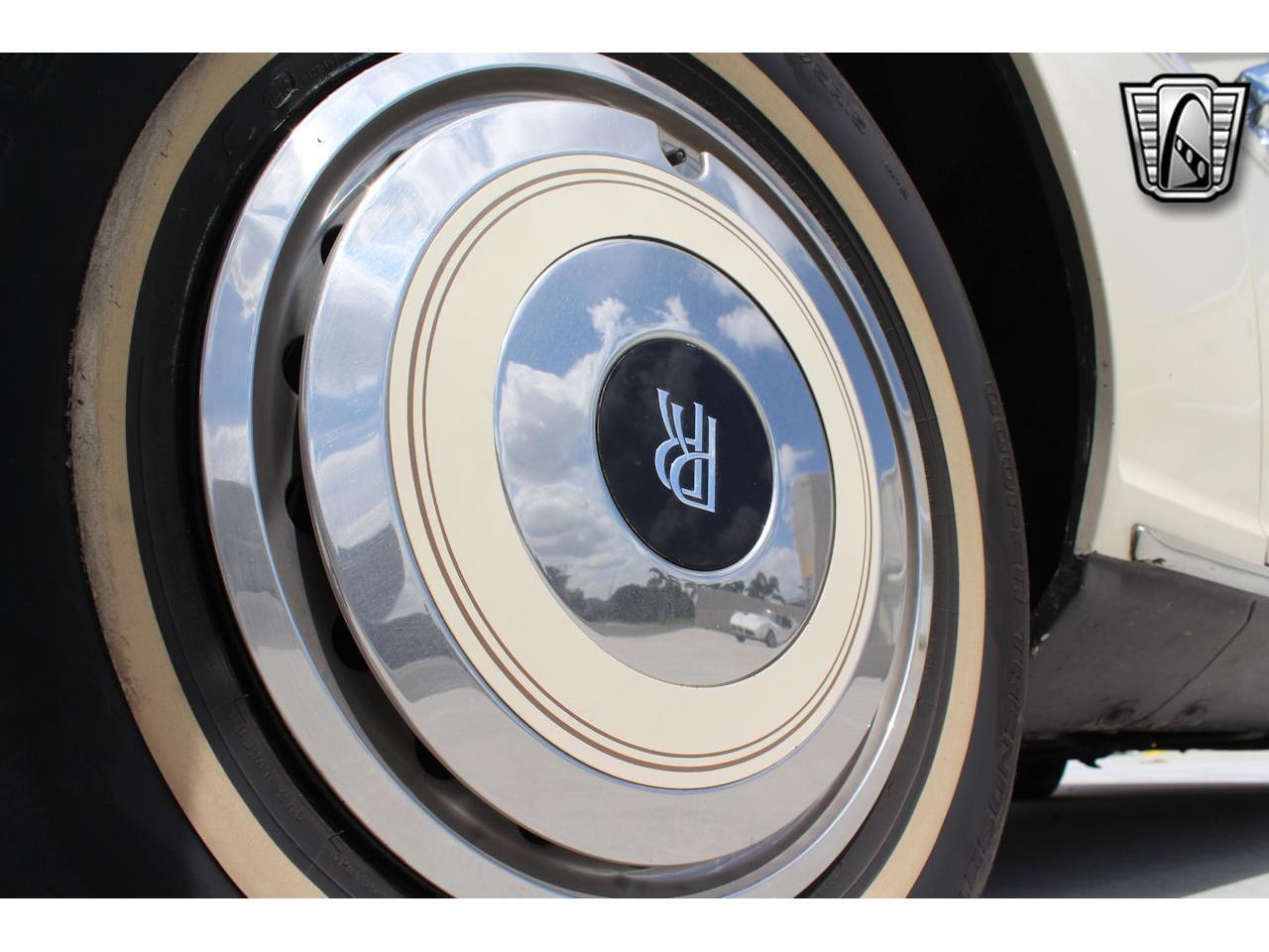 1988 Rolls-Royce Silver Spur (CC-1341364) for sale in O'Fallon, Illinois