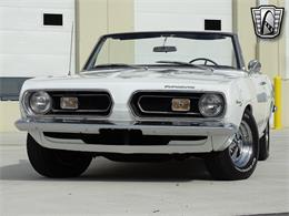 1967 Plymouth Barracuda (CC-1341365) for sale in O'Fallon, Illinois