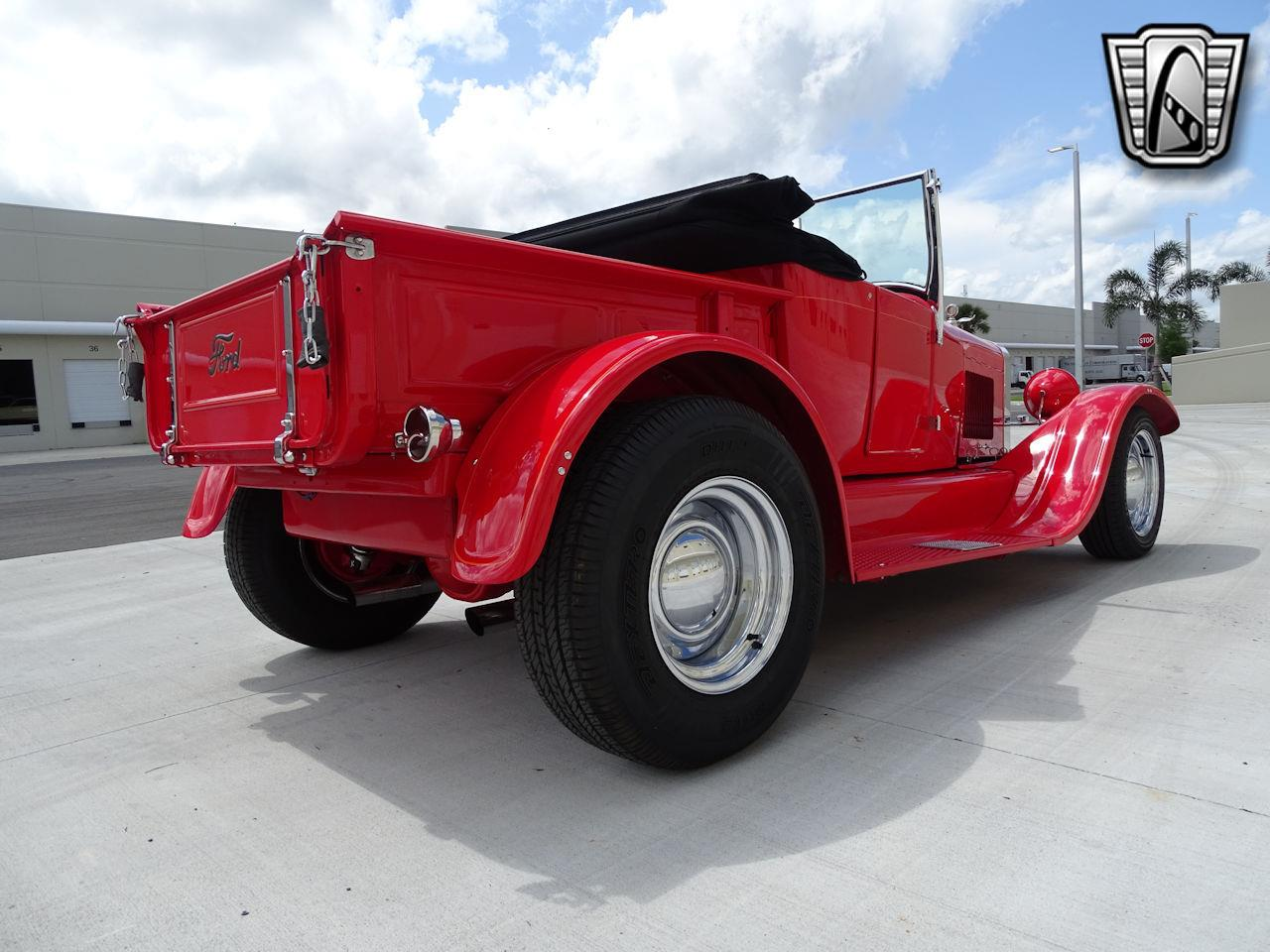 1927 Ford Roadster (CC-1341367) for sale in O'Fallon, Illinois