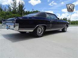 1972 Chevrolet Monte Carlo (CC-1341382) for sale in O'Fallon, Illinois
