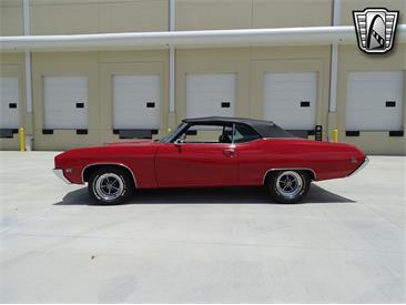 1969 Buick Gran Sport (CC-1341385) for sale in O'Fallon, Illinois