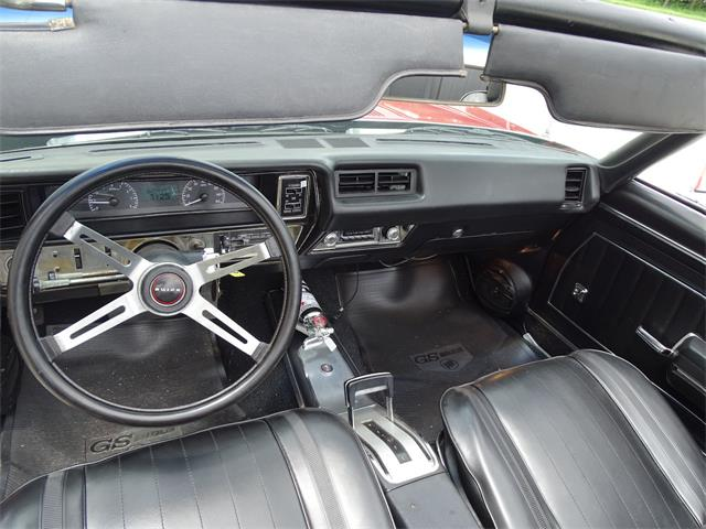 1969 Buick Gran Sport (CC-1341385) for sale in O'Fallon, Illinois