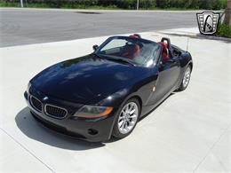 2003 BMW Z4 (CC-1341388) for sale in O'Fallon, Illinois