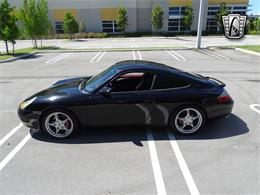 1999 Porsche 911 (CC-1341389) for sale in O'Fallon, Illinois