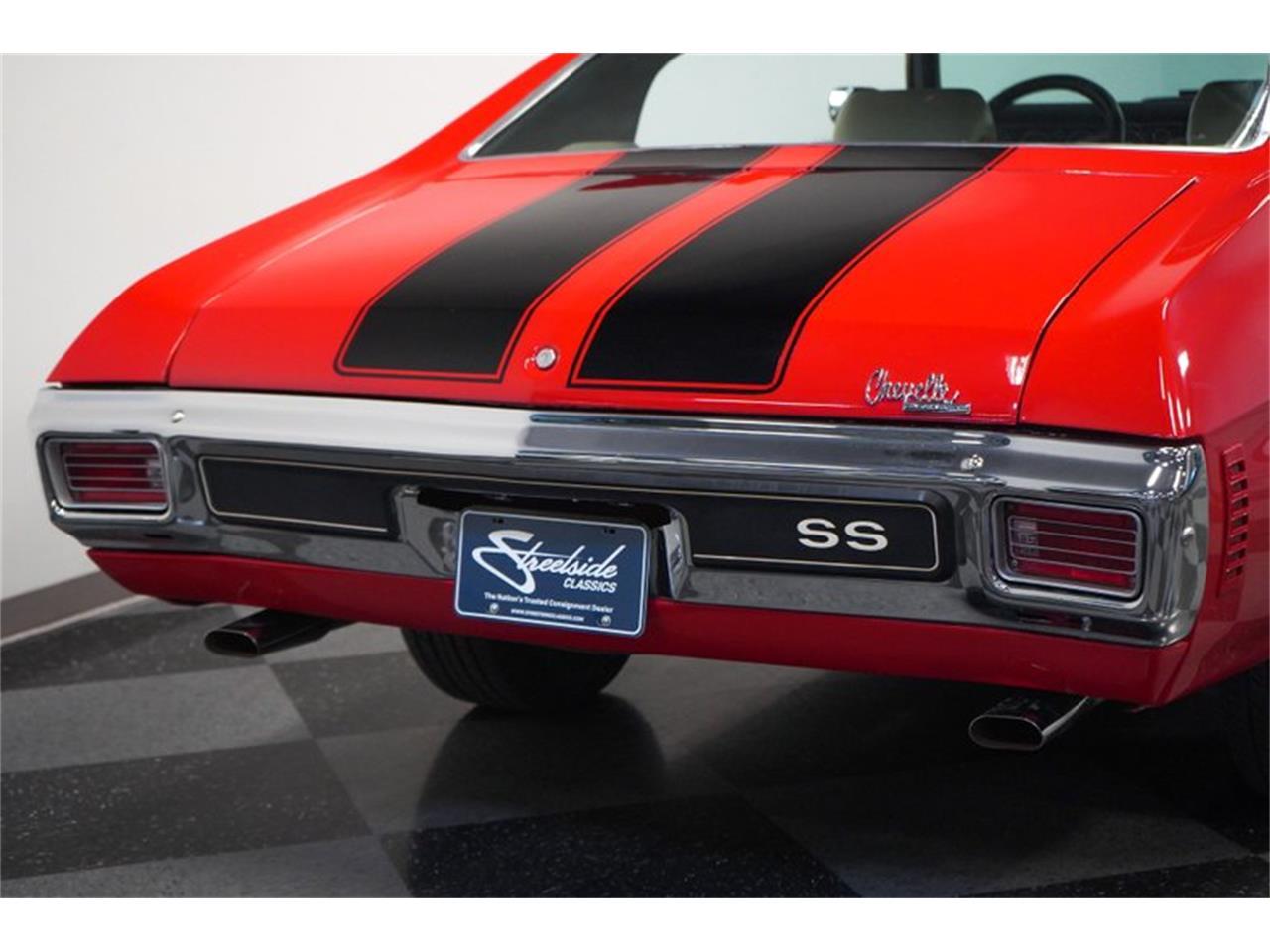 1970 Chevrolet Chevelle (CC-1340139) for sale in Mesa, Arizona