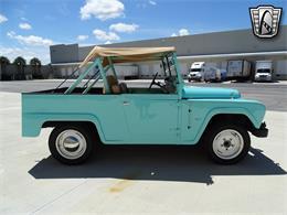 1962 Austin Gipsy (CC-1341394) for sale in O'Fallon, Illinois