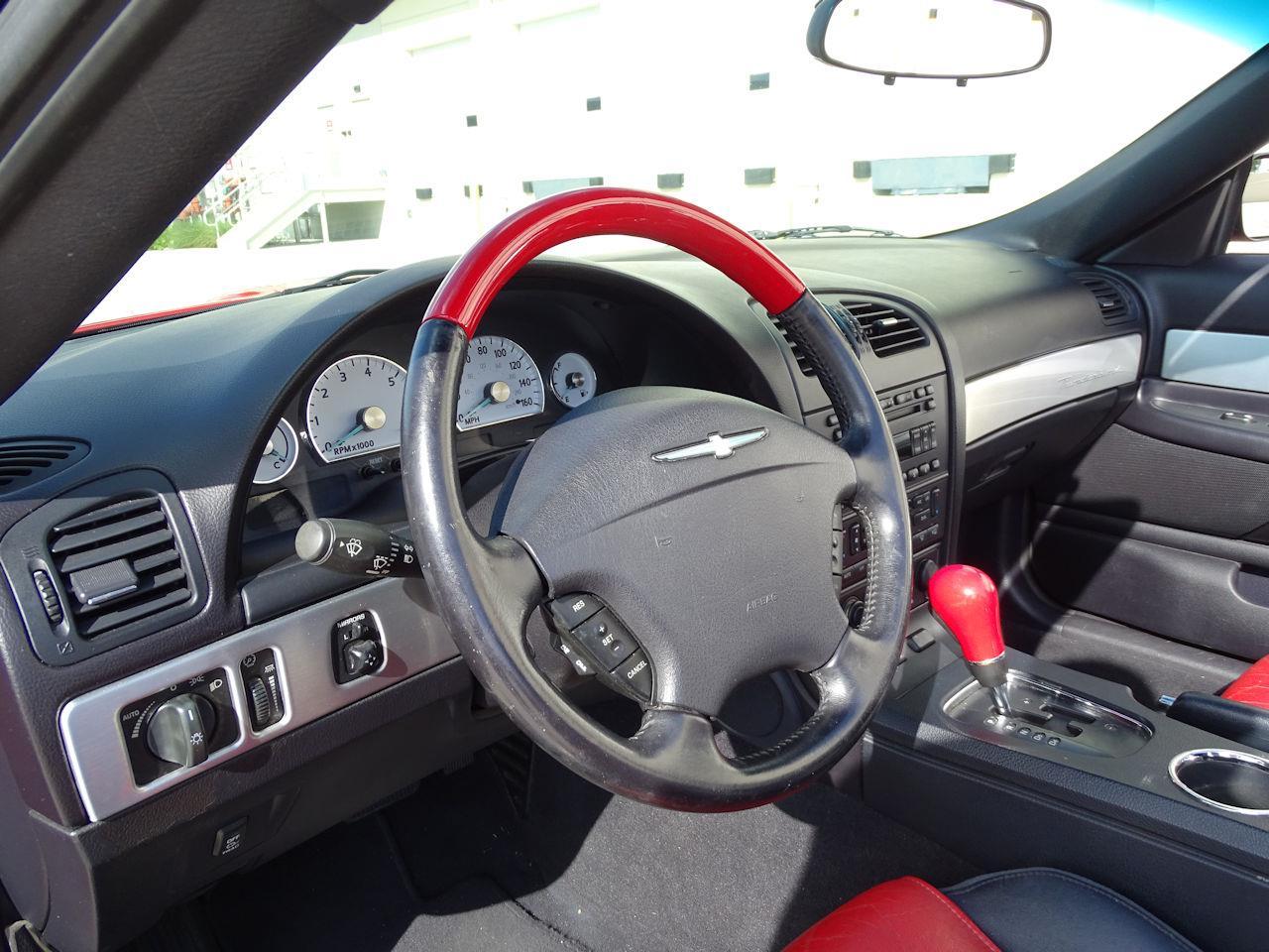 2003 Ford Thunderbird (CC-1341396) for sale in O'Fallon, Illinois