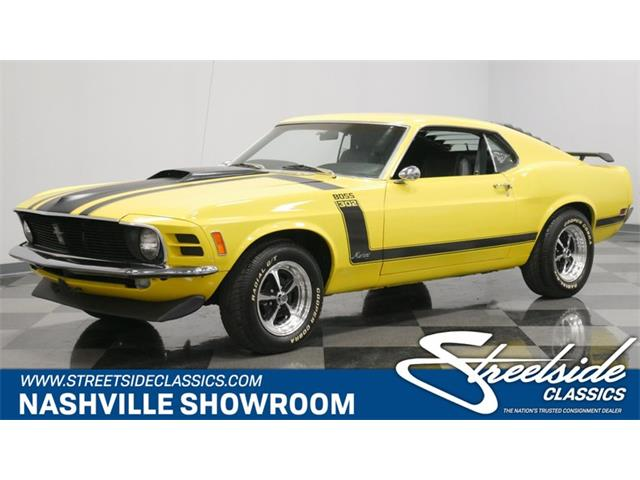 1970 Ford Mustang (CC-1340140) for sale in Lavergne, Tennessee