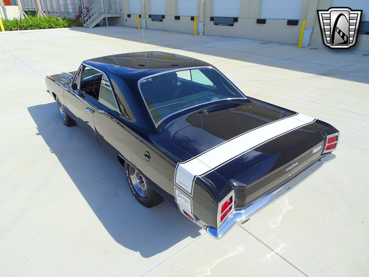 1969 Dodge Dart (CC-1341418) for sale in O'Fallon, Illinois