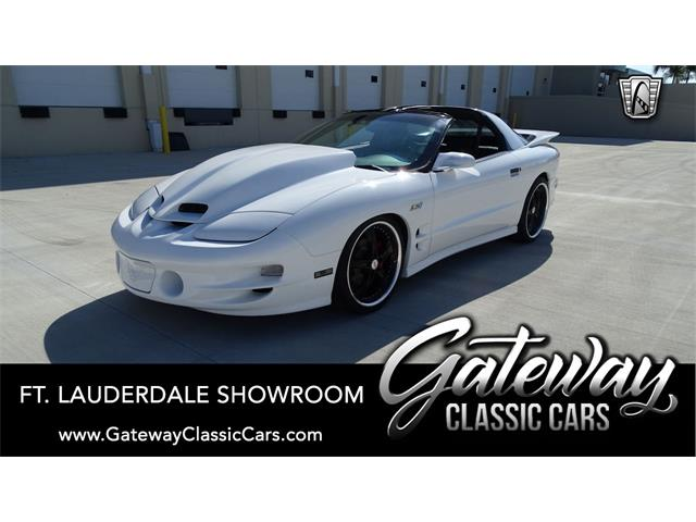 1999 Pontiac Firebird (CC-1341425) for sale in O'Fallon, Illinois