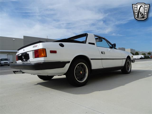 1981 Lancia Beta (CC-1341427) for sale in O'Fallon, Illinois