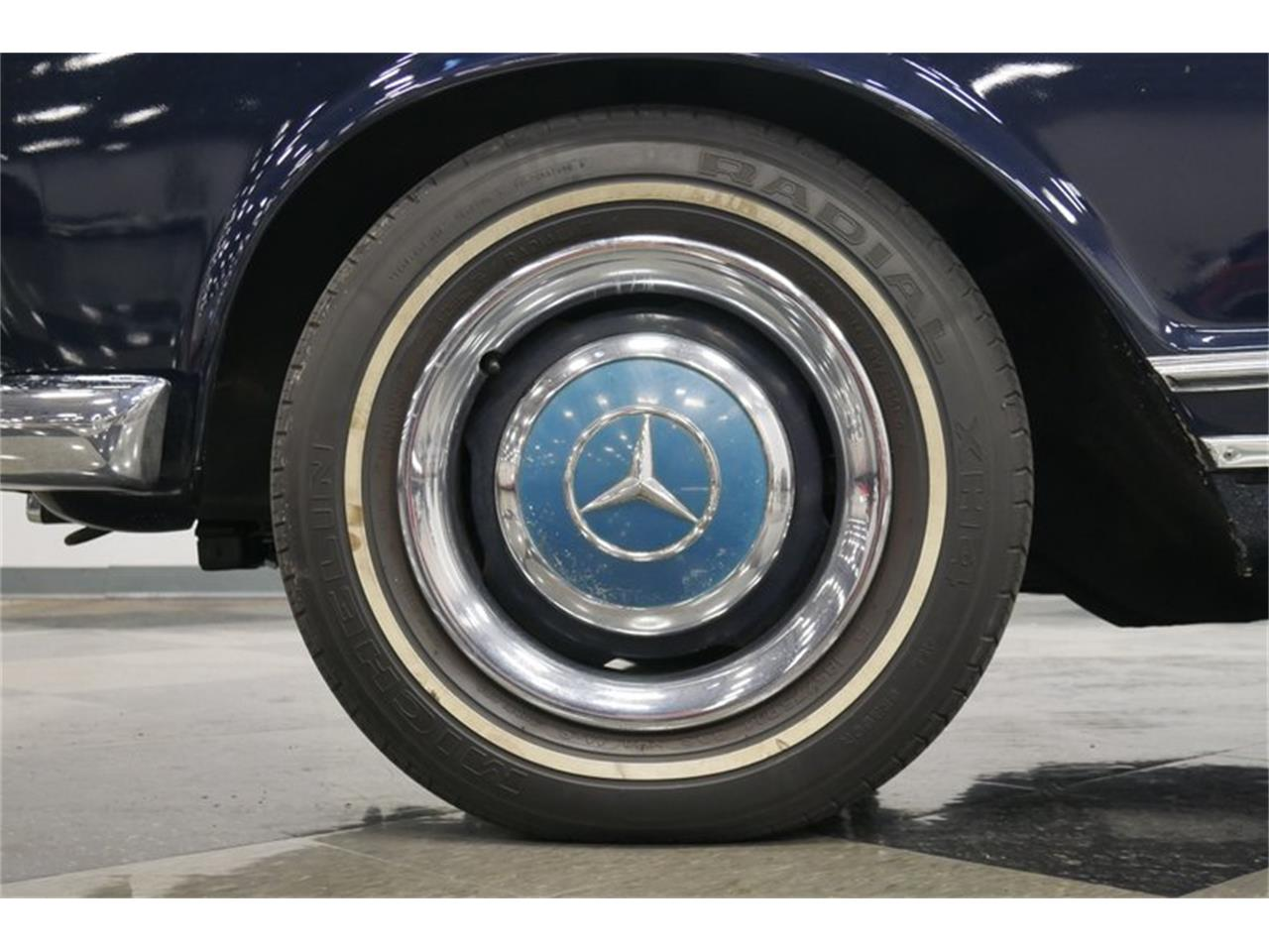 1966 Mercedes-Benz 230SL (CC-1340143) for sale in Lavergne, Tennessee