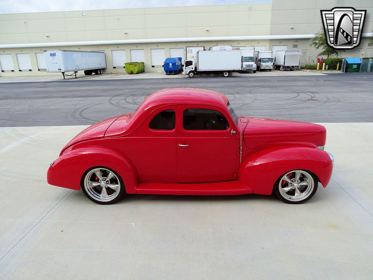 1940 Ford Coupe (CC-1341443) for sale in O'Fallon, Illinois