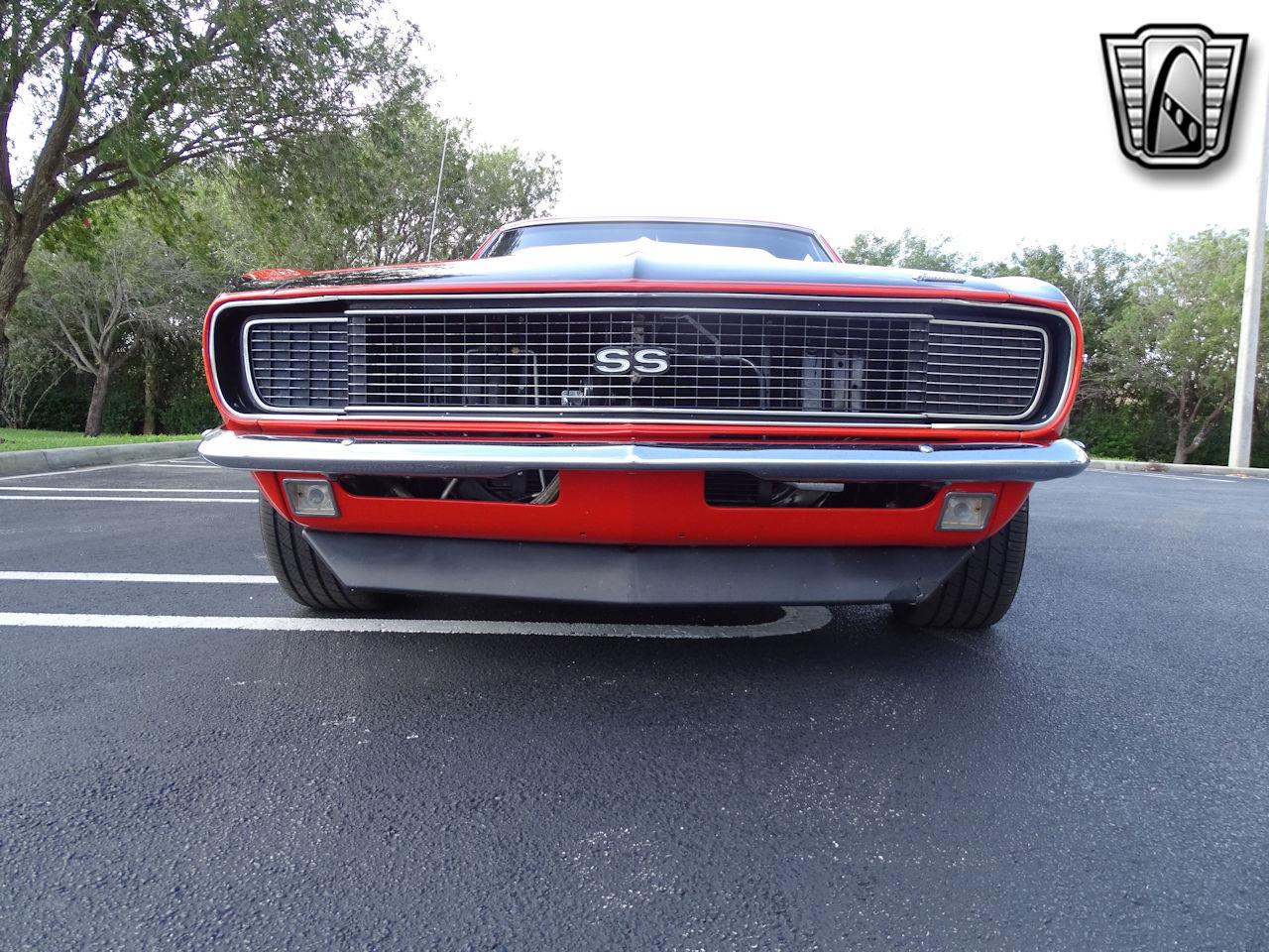 1968 Chevrolet Camaro (CC-1341445) for sale in O'Fallon, Illinois