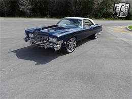 1973 Cadillac Eldorado (CC-1341446) for sale in O'Fallon, Illinois