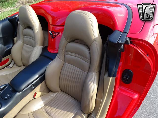 1999 Chevrolet Corvette (CC-1341448) for sale in O'Fallon, Illinois