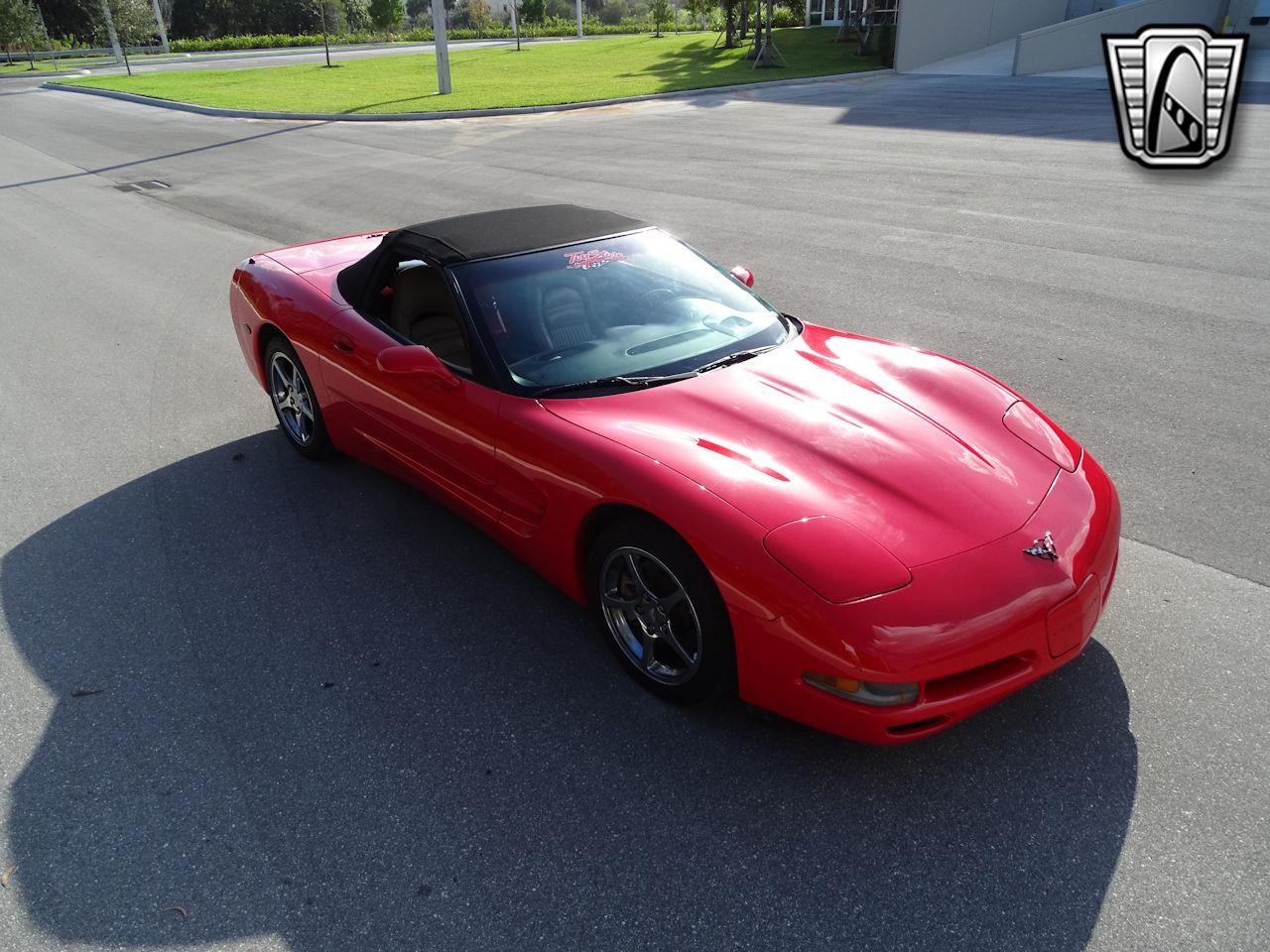 1999 Chevrolet Corvette (CC-1341448) for sale in O'Fallon, Illinois