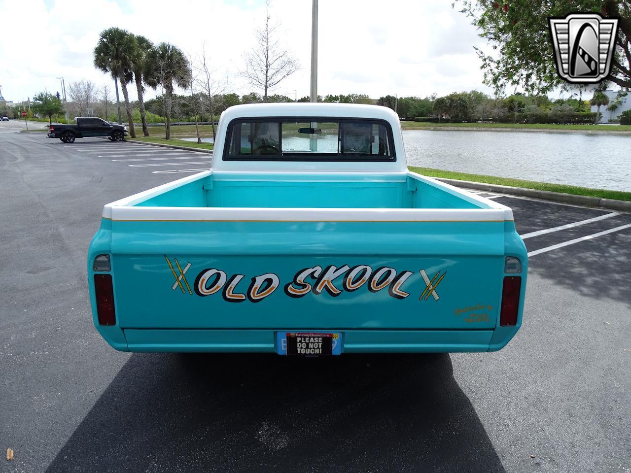 1967 Chevrolet C10 (CC-1341450) for sale in O'Fallon, Illinois