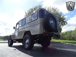 1985 Toyota Land Cruiser FJ (CC-1341453) for sale in O'Fallon, Illinois