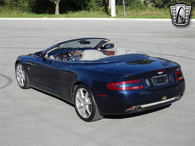 2006 Aston Martin DB9 (CC-1341462) for sale in O'Fallon, Illinois