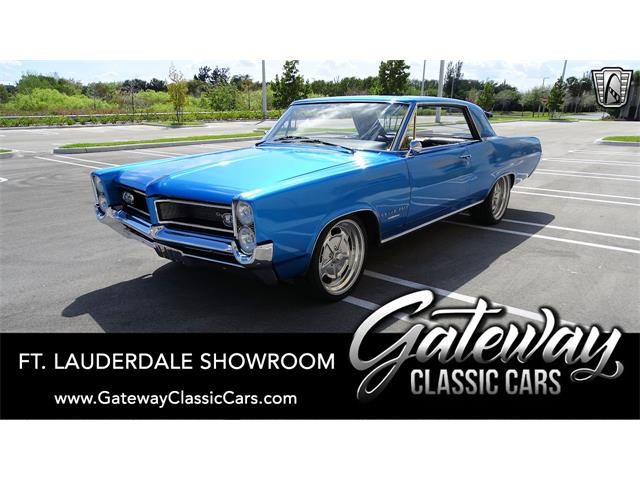 1964 Pontiac Grand Prix (CC-1341466) for sale in O'Fallon, Illinois