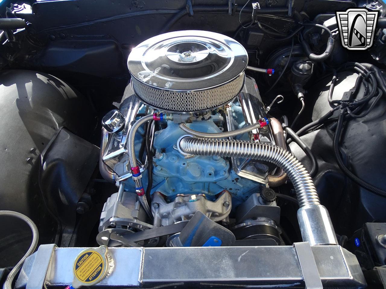 1964 Pontiac Grand Prix (CC-1341466) for sale in O'Fallon, Illinois
