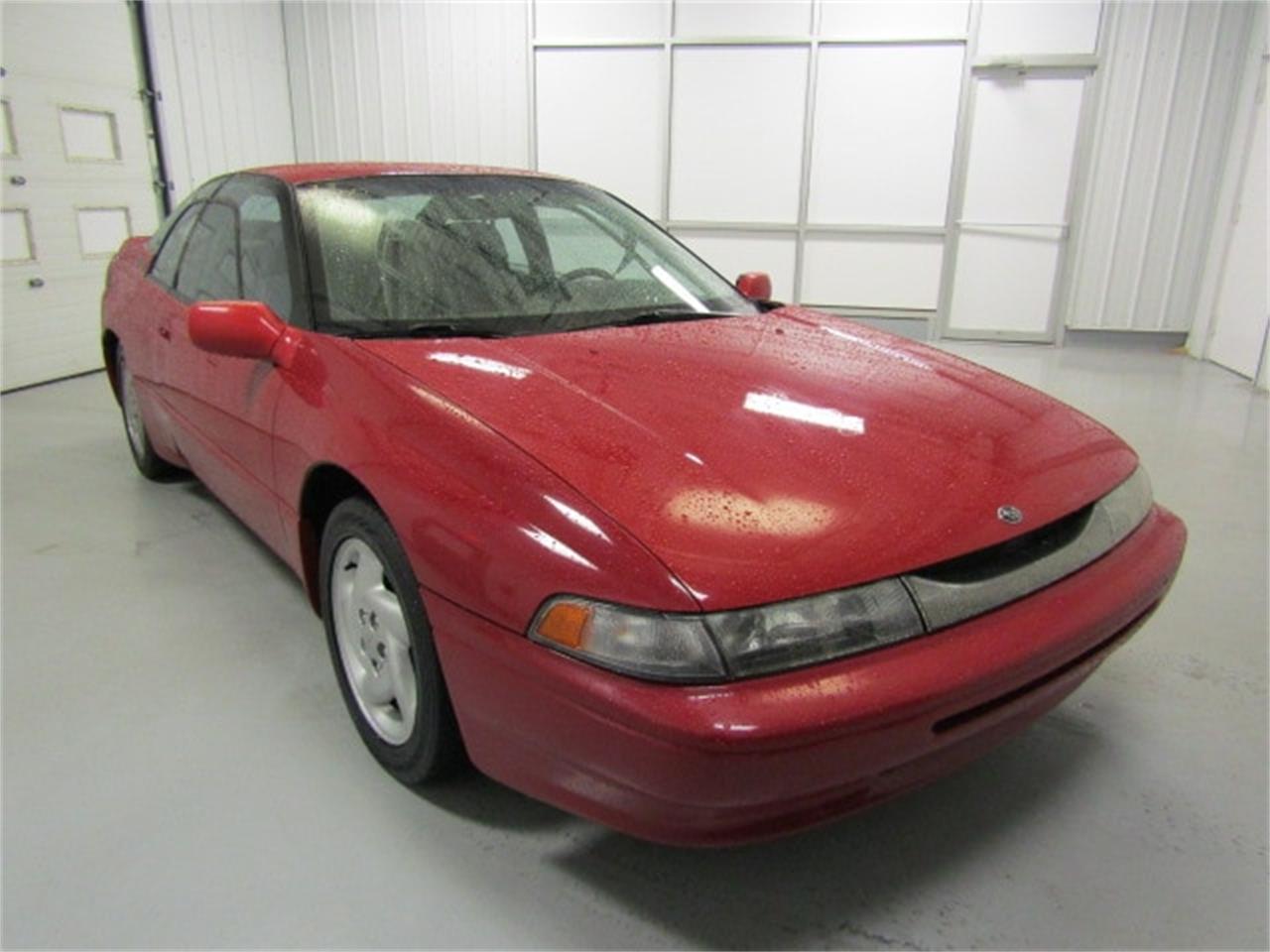 1994 Subaru SVX (CC-1340147) for sale in Christiansburg, Virginia