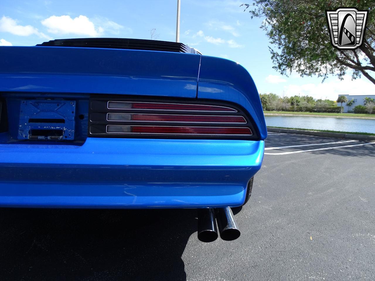 1978 Pontiac Firebird Trans Am (CC-1341470) for sale in O'Fallon, Illinois