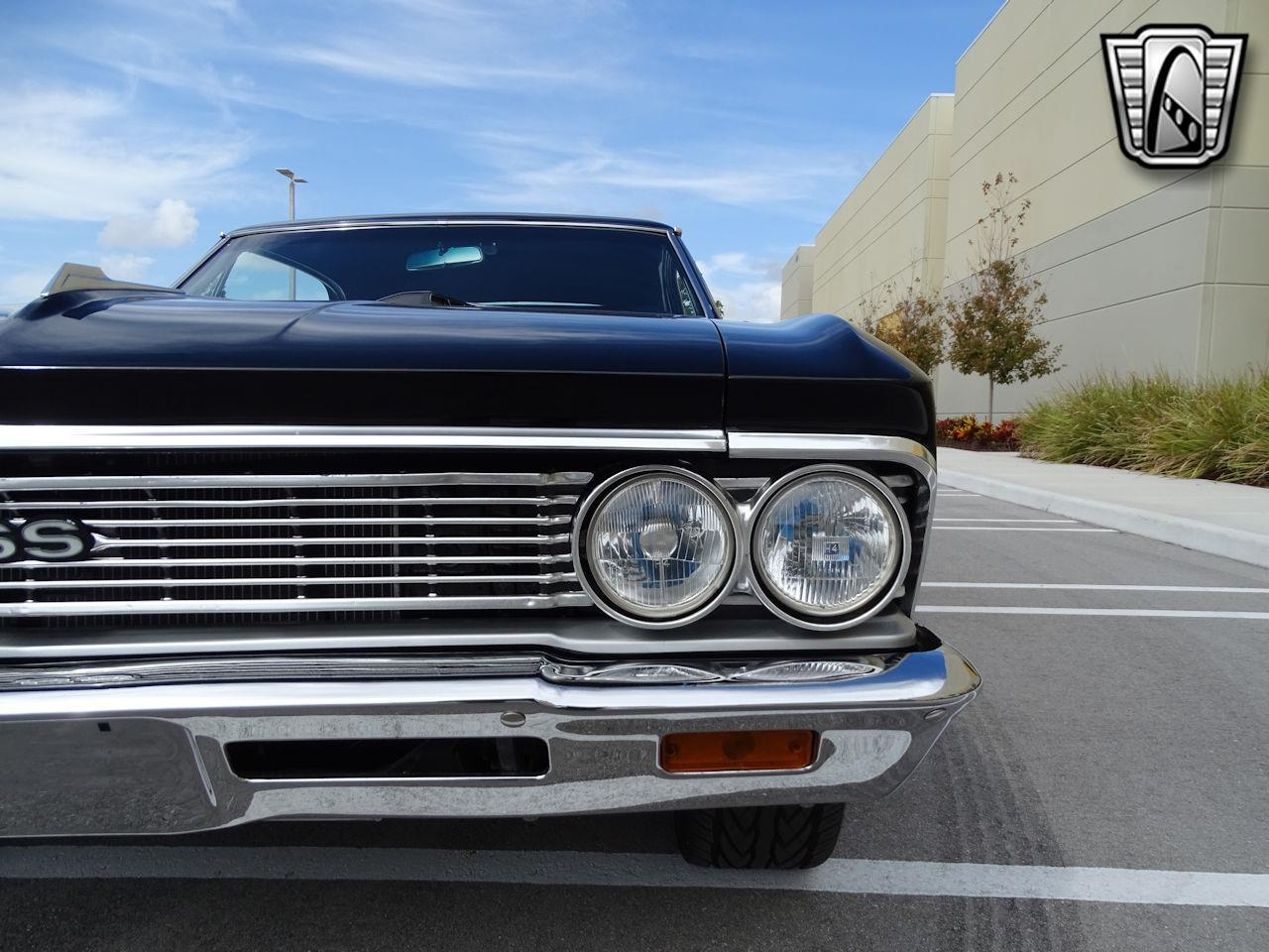 1966 Chevrolet Chevelle (CC-1341472) for sale in O'Fallon, Illinois