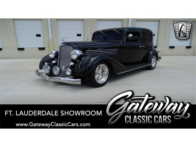 1934 Buick Series 60 (CC-1341478) for sale in O'Fallon, Illinois