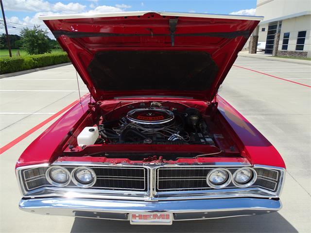 1966 Dodge Coronet (CC-1341483) for sale in O'Fallon, Illinois