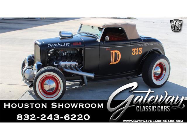 1932 Ford Roadster (CC-1341484) for sale in O'Fallon, Illinois
