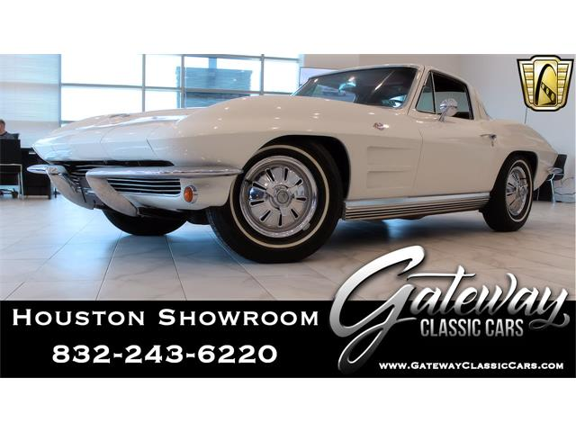 1964 Chevrolet Corvette (CC-1341486) for sale in O'Fallon, Illinois