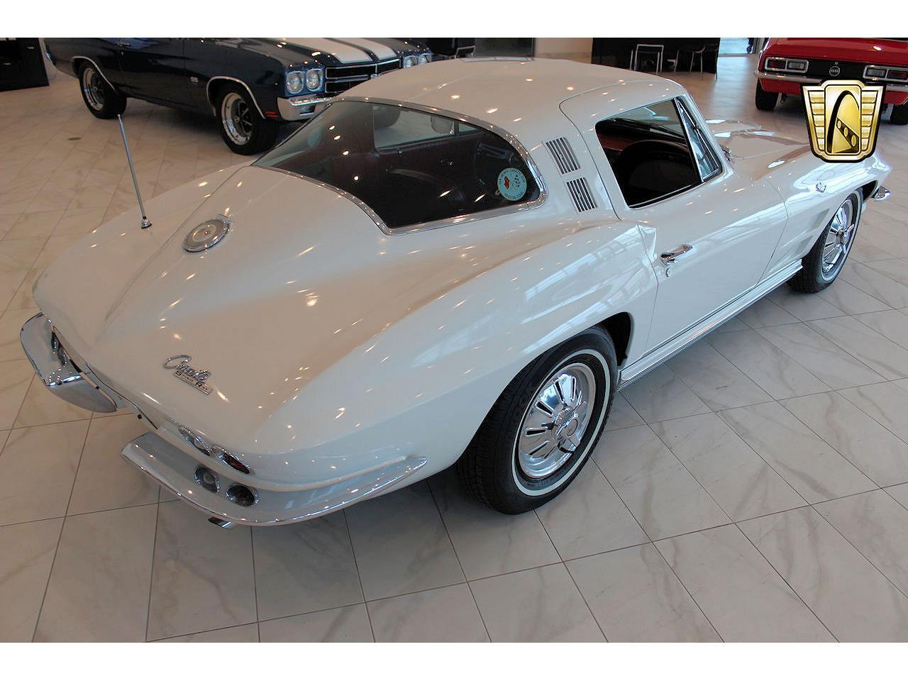 1964 Chevrolet Corvette (CC-1341486) for sale in O'Fallon, Illinois