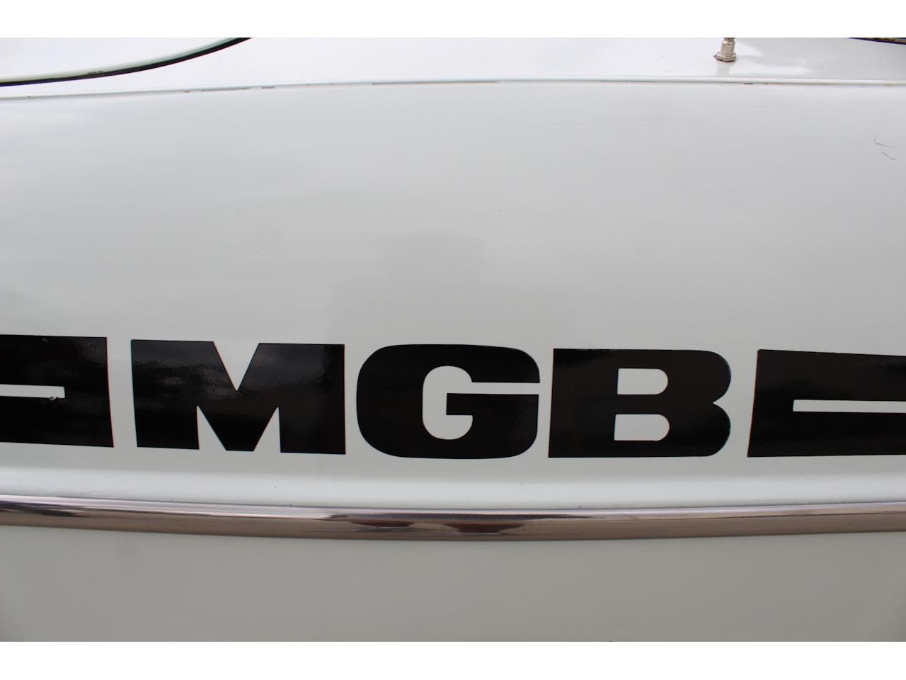 1979 MG MGB (CC-1341487) for sale in O'Fallon, Illinois