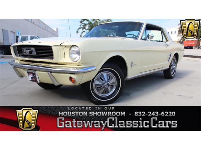 1966 Ford Mustang (CC-1341489) for sale in O'Fallon, Illinois