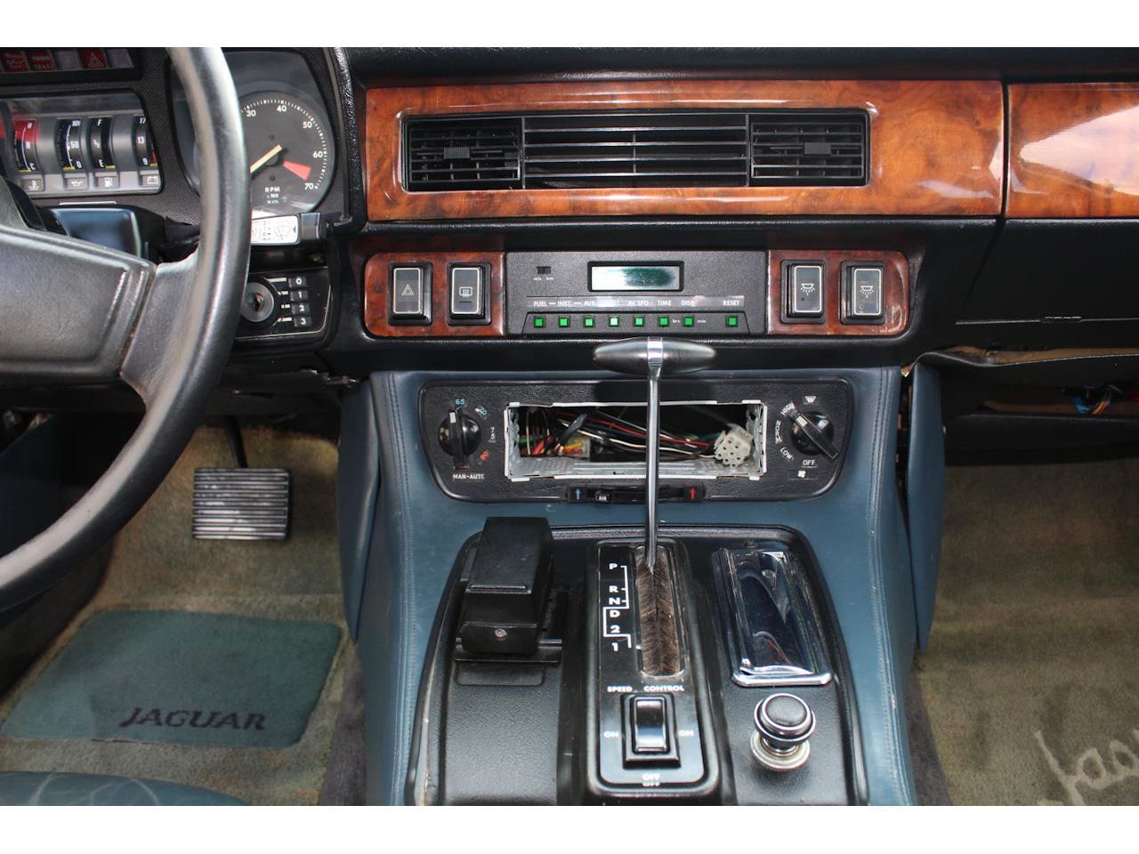 1987 Jaguar XJ (CC-1341490) for sale in O'Fallon, Illinois