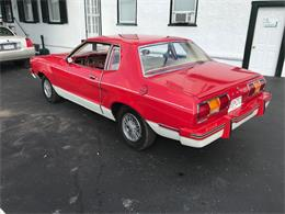 1978 Ford Mustang (CC-1341491) for sale in Romney, West Virginia