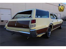 1969 Oldsmobile Vista Cruiser (CC-1341495) for sale in O'Fallon, Illinois