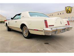 1979 Lincoln Continental (CC-1341499) for sale in O'Fallon, Illinois