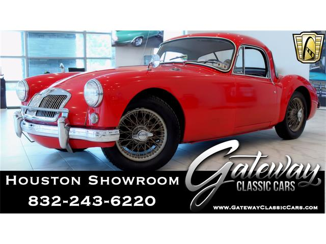 1959 MG MGA (CC-1341500) for sale in O'Fallon, Illinois