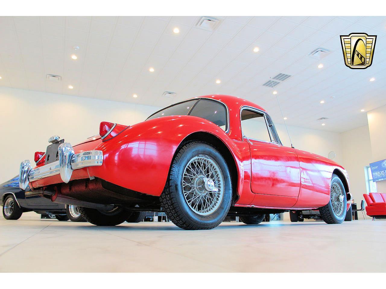 1959 MG MGA (CC-1341500) for sale in O'Fallon, Illinois