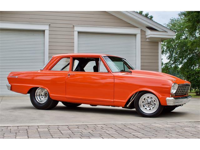 1964 Chevrolet Chevy II Nova (CC-1341503) for sale in Eustis, Florida