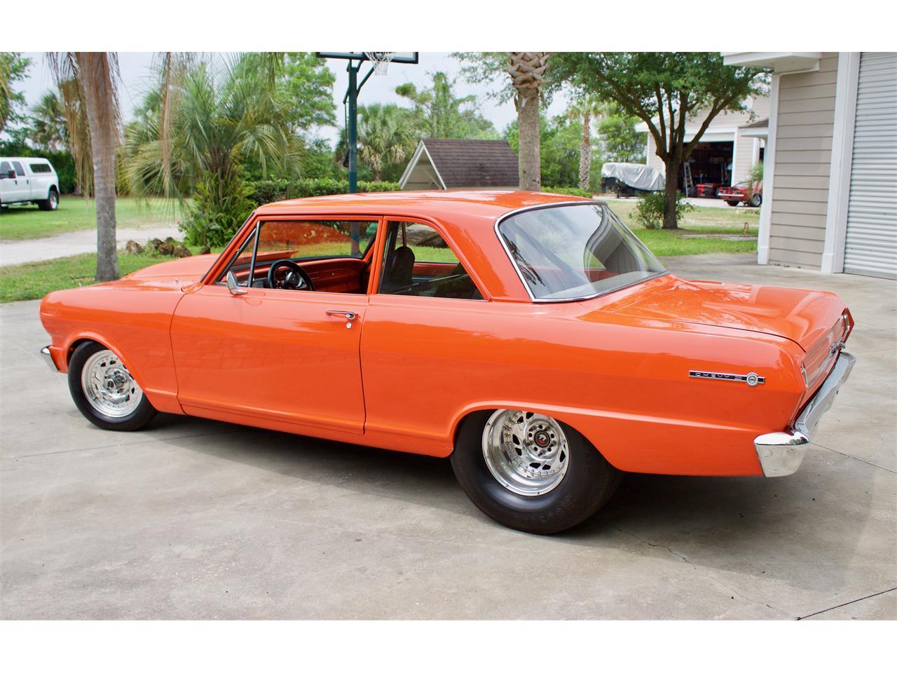 1964 Chevrolet Nova (CC-1341503) for sale in Eustis, Florida